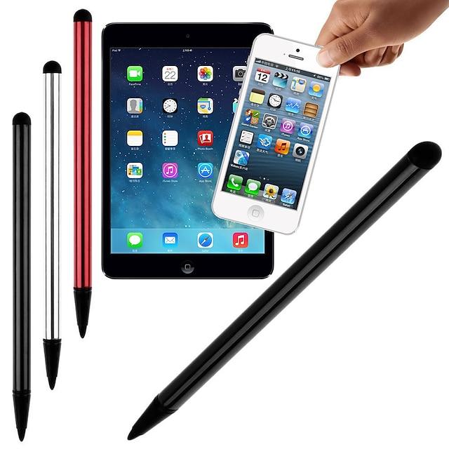 Érintőtollak Kapacitív toll Kompatibilitás iPad Xiaomi MI Samsung Univerzális Apple HUAWEI Telefon és elektronika Fém / galvanizálás / száraz virág speciális anyaga