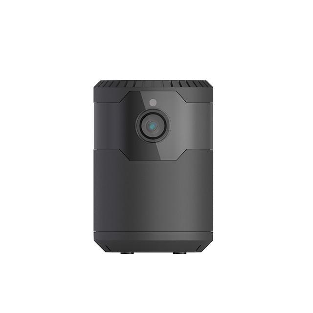 lille skærm smart lille sød ørn trådløs overvågningskamera mobiltelefon fjernbetjening wifi trådløs babymonitor