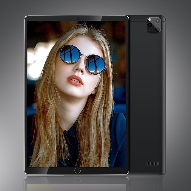 8 inch tablet computer 4G wifi android HD screen
