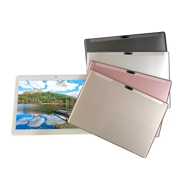 single 10.1-inch MTK6797 ten-core 4g call with high-definition 13 million camera tablet
