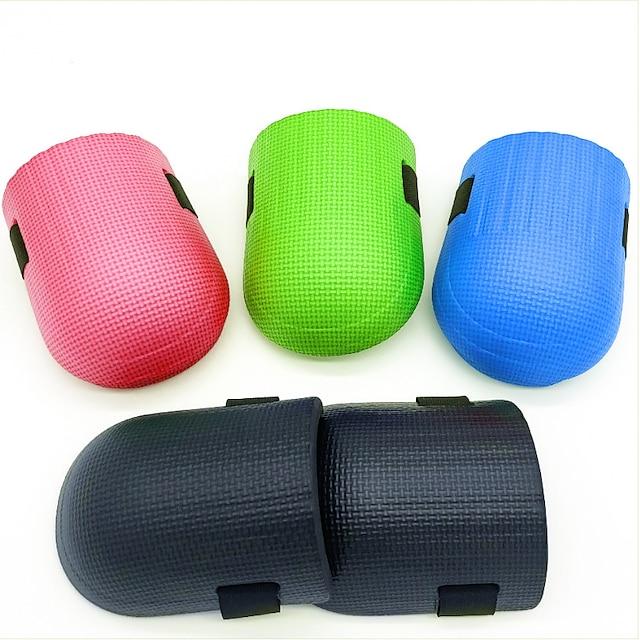 Мягкие поролоновые наколенники для защиты колен, спорт на открытом воздухе, защита для сада, подушка, поддержка, садовод, строитель