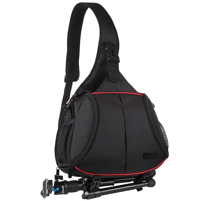 Sling Bag Camera Bag Waterproof Nylon