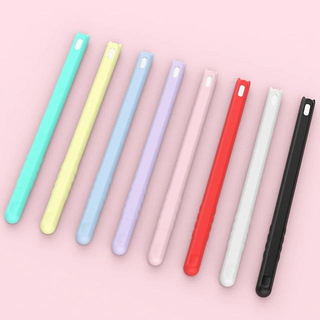 Érintőtollak Kapacitív toll Kompatibilitás iPad Xiaomi MI Samsung Univerzális Apple HUAWEI Telefon és elektronika Imádni való Szilikagél