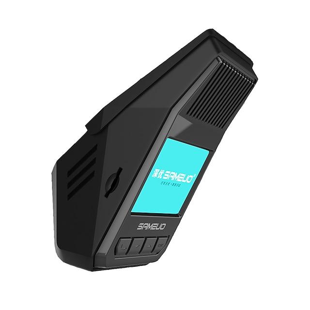 sameuo-camera automotive dvr usb android dash triple cam dual camera hd 1080p εμπρός και πίσω 1080p wifi video recorder 24h οθόνη στάθμευσης