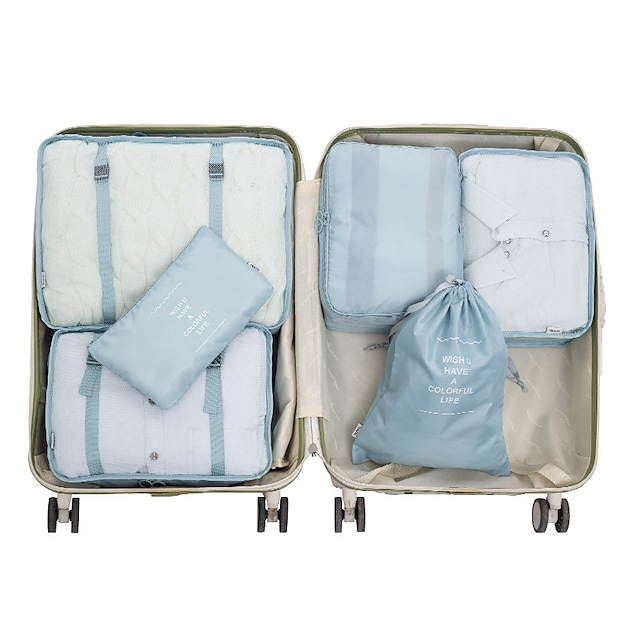 Insert Organizer Travel Oxford Cloth Gift For Men and Women 39*29*10 cm