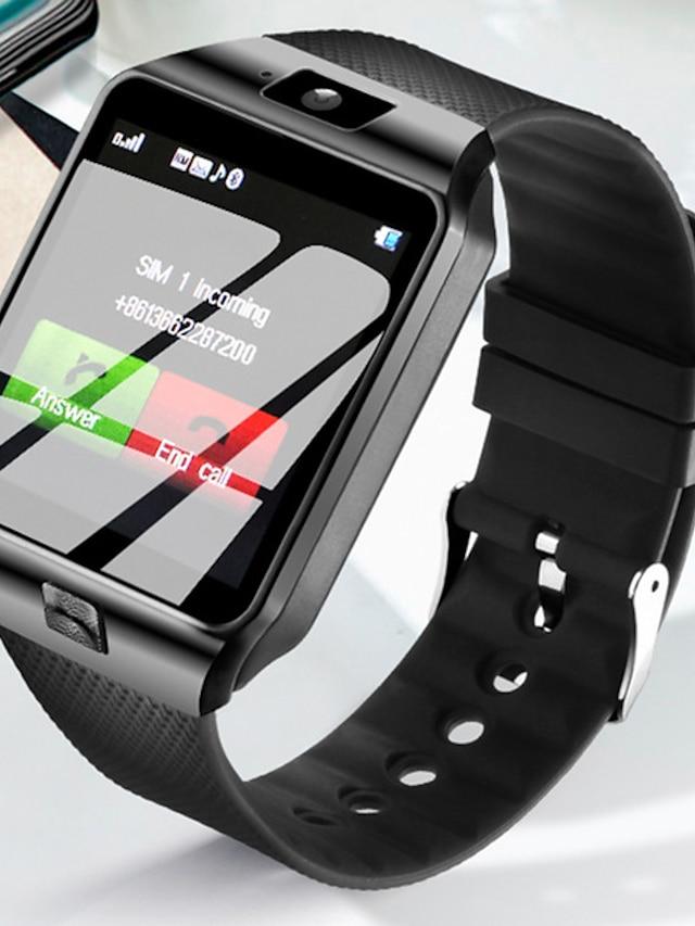 Men's Sport Watch Digital Watch Digital Digital Casual Calendar / date / day Chronograph LCD / Silicone