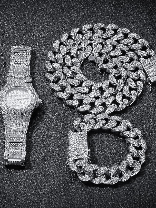 ανδρικό ατσάλινο ρολόι ρολόγια αναλογικού χαλαζία πολυτελούς χρονογράφου μεγάλου επιλογέα