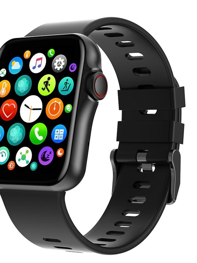 dt97 унисекс умные часы фитнес-часы для бега Bluetooth-монитор сердечного ритма измерение артериального давления сожженные калории контроль мультимедиа здравоохранение секундомер шагомер напоминание о вызове трекер активности сон