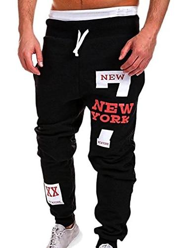 Новинка! Классические мужские модные брюки, мужские брюки, повседневные брюки, спортивные штаны
