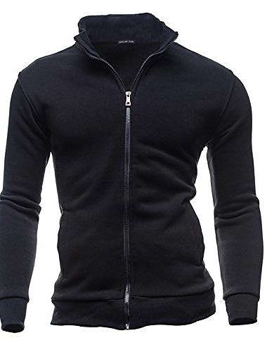 ανδρικά φούτερ με φερμουάρ με σχέδια φούτερ και φούτερ με κουκούλα πουλόβερ casual αθλητικό πουλόβερ ανδρικό
