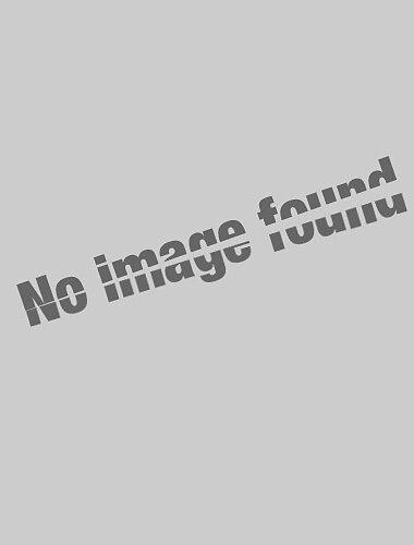 Męskie Koszula golfowa Koszula tenisowa Inne nadruki Kolorowy blok Nadruk Krótki rękaw Codzienny Najfatalniejszy Biznes Prosty Codzienny Biały Jasnoszary Czarny / Lato / Praca