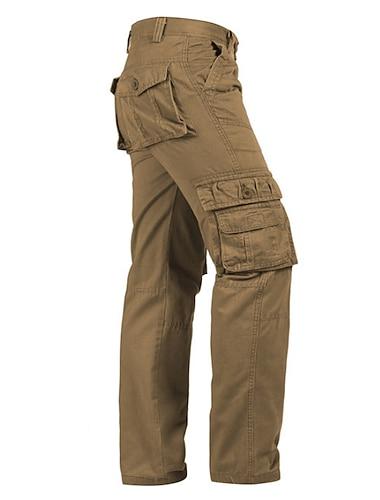 ανδρικό παντελόνι ανθεκτικό στη φθορά με αναπνοή